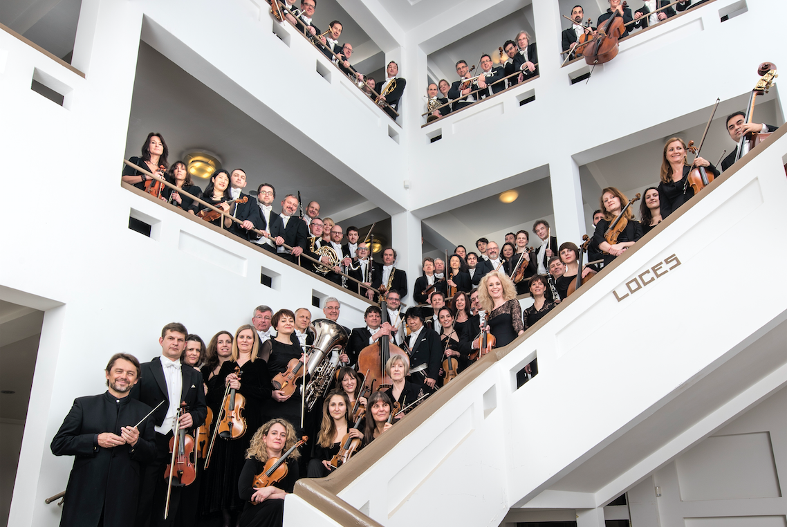 Belgian National Orchestra
