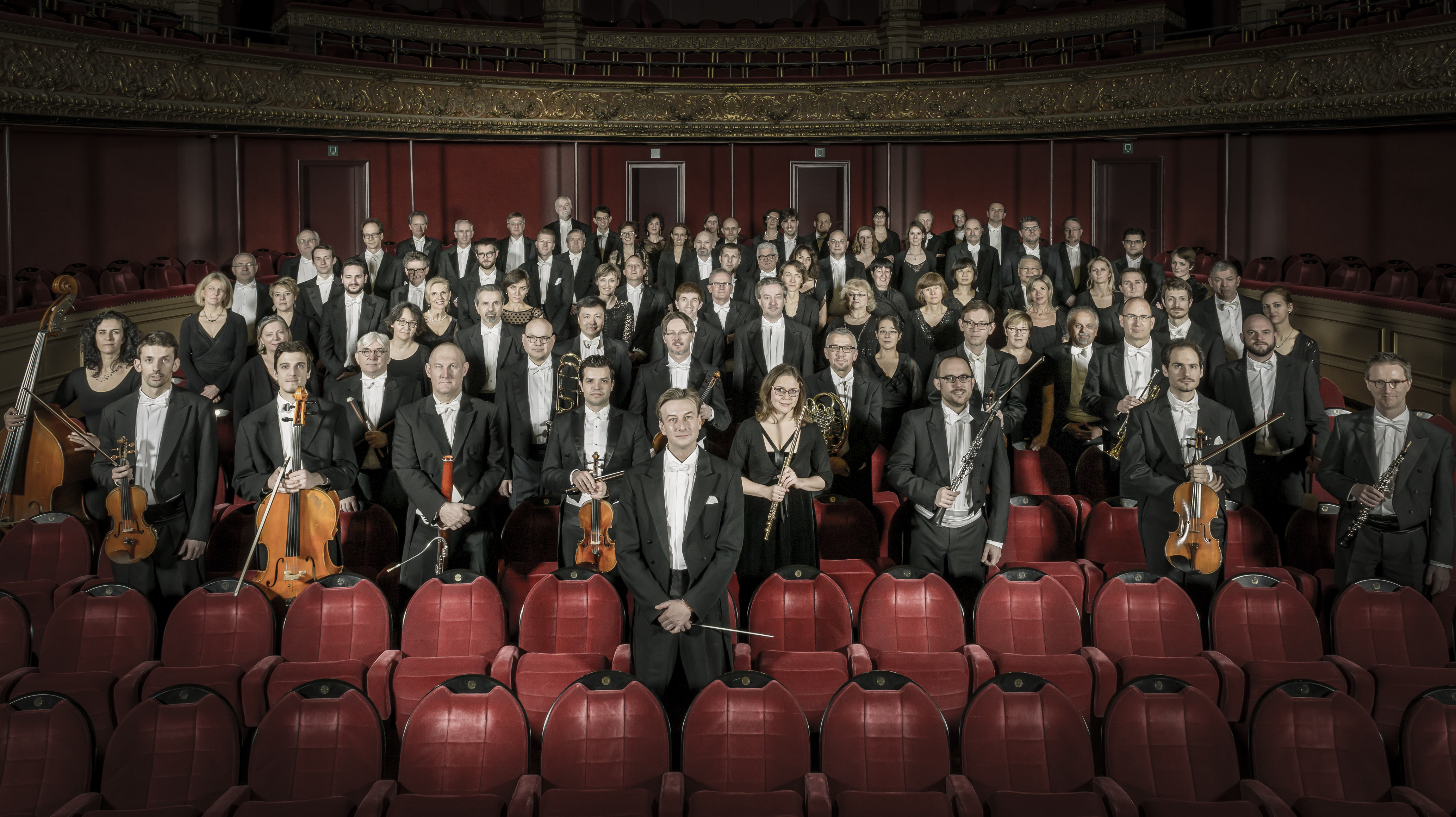 Orchestre Philharmonique Royal de Liège